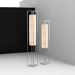 Avant - Garde floor lamp | General lighting | Dix Heures Dix