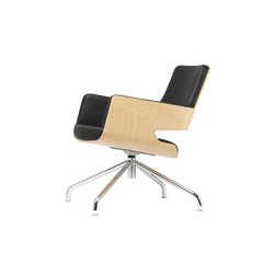 S 853 | Lounge chairs | Thonet