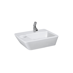 ILBAGNOALESSI dOt | Countertop | Wash basins | Laufen