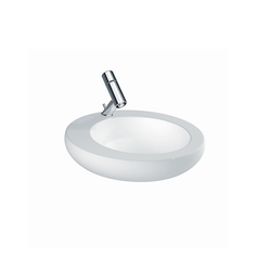 ILBAGNOALESSI One | Drop-in washbasin | Wash basins | Laufen
