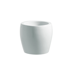 ILBAGNOALESSI One | Washbasin bowl | Wash basins | Laufen