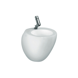 ILBAGNOALESSI One|  Small washbasin | Wash basins | Laufen