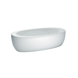 ILBAGNOALESSI One | Bathtub | Free-standing baths | Laufen