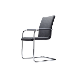 S 56 PVF | Visitors chairs / Side chairs | Thonet