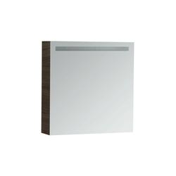 ILBAGNOALESSI One | Mirror cabinet | Armadietti a specchio | Laufen