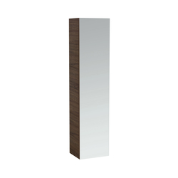 ILBAGNOALESSI One | High cabinet | Mirror cabinets | Laufen
