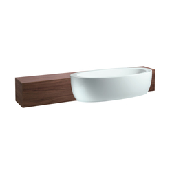 ILBAGNOALESSI One | Bathtub bench | Stools / Benches | Laufen