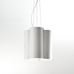 Tubes 3 H415 pendant | General lighting | Dix Heures Dix