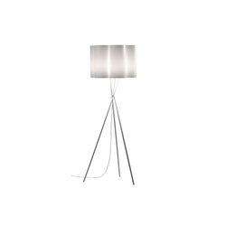 Tubes H417 floor lamp | General lighting | Dix Heures Dix