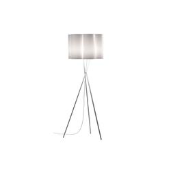Tubes H417 floor lamp | Illuminazione generale | Dix Heures Dix