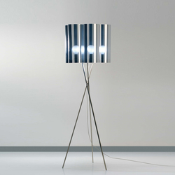Tubes H418 floor lamp | General lighting | Dix Heures Dix