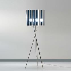 Tubes H418 floor lamp | Illuminazione generale | Dix Heures Dix