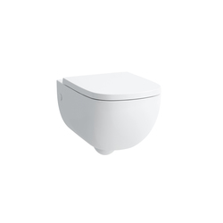 Palomba Collection | Wall-hung WC | Toilets | Laufen