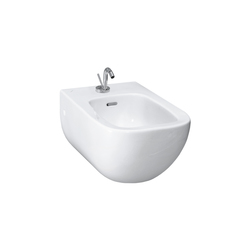 Palomba Collection | Wall-hung Bidet | Bidés | Laufen