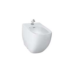 Palomba Collection | Bidet au sol | Bidets | Laufen