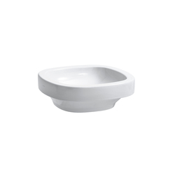 Palomba Collection | Bowl | Wash basins | Laufen