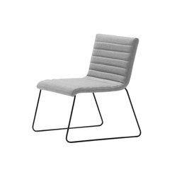 Etnia | Lounge chairs | Inclass