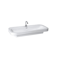 Palomba Collection | Washbasin | Lavabi / Lavandini | Laufen