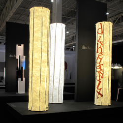 Céleste H452 floor lamp | General lighting | Dix Heures Dix