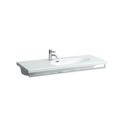 Palomba Collection | Washbasin | Wash basins | Laufen
