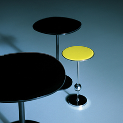 Asymmetrical | Tables d'appoint | Tecno