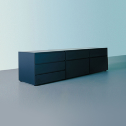 Basic | Büroschränke | Tecno