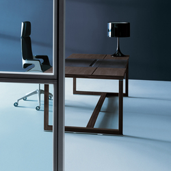 Ianus | Executive desks | Tecno