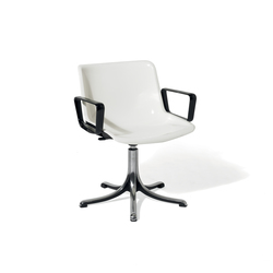 Modus | Visitors chairs / Side chairs | Tecno
