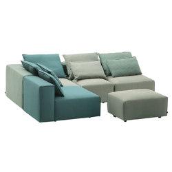Riom | Sofás lounge | Atelier Pfister