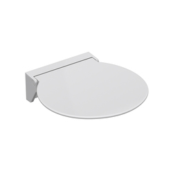 Hinged seat 380 | Shower seats | HEWI