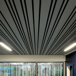 Metal Ceiling Multi Panel Ceiling Panels From Hunter