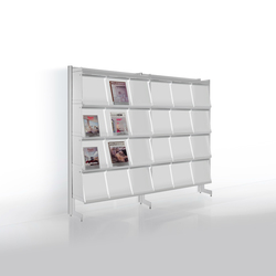 Big | Brochure / Magazine display stands | Caimi Brevetti