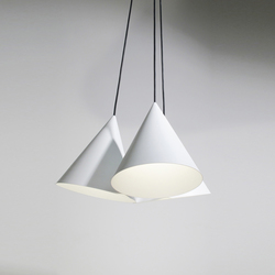 Koony 3 I443 pendant | General lighting | Dix Heures Dix