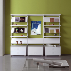 Big | Shelving systems | Caimi Brevetti