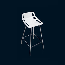 CB Stool | Multipurpose chairs | Caimi Brevetti