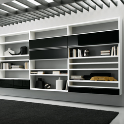 Crossing | Shelves | Misura Emme