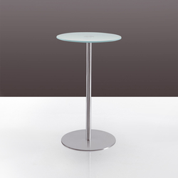 Jolly | Tables mange-debout | Caimi Brevetti