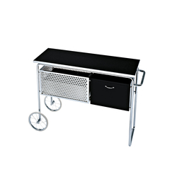 AR1 | Tea-trolleys / Bar-trolleys | Misura Emme