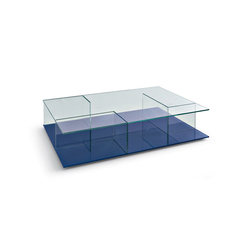Piet | Coffee tables | Misura Emme