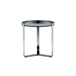 Ring | Side tables | Misura Emme