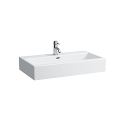 living city | Lavabo | Lavabos | Laufen
