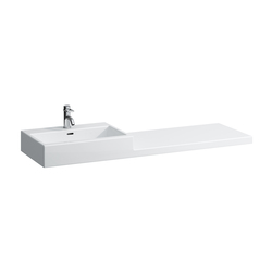 living city | Countertop washbasin | Wash basins | Laufen