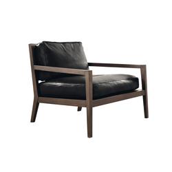 Quadria | Armchairs | Misura Emme