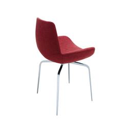 Archetto | Chairs | Misura Emme