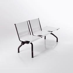 Pitagora Trave | Beam / traverse seating | Caimi Brevetti