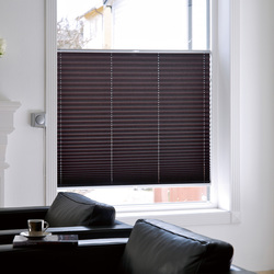 Silent Gliss Pleated Blind System | Plissé systems | Silent Gliss
