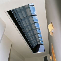 Skylight Shading System Silent Gliss 2190 | Winter garden systems | Silent Gliss