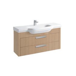 Lb3 | Waschtischunterbau | Unterschränke | Laufen