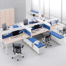 Kiron | Desks | Haworth