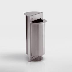 Torre | Bidoni per immondizia | Caimi Brevetti